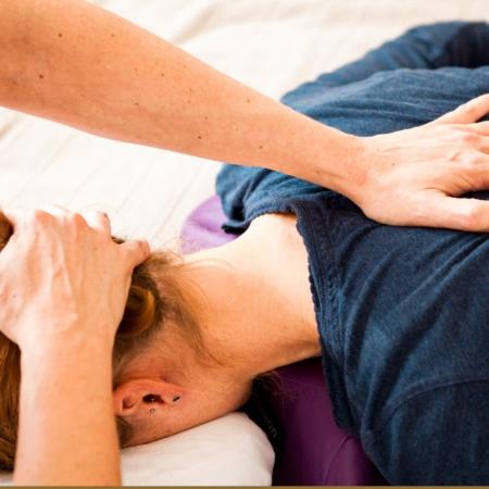 Soins shiatsu, massage thaïlandais & tuina à la demande