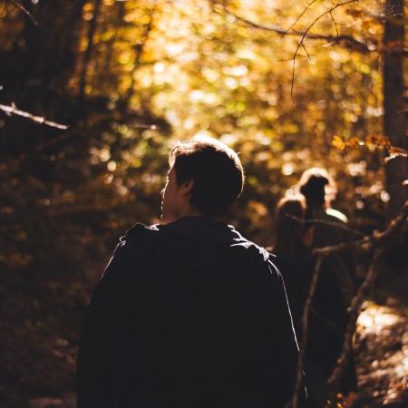 Sentiers de randonnée  @GR