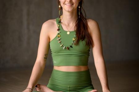 Lola Carriat, yoga yin & yang