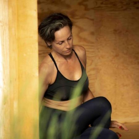 """yoga doux """"yin"""""""