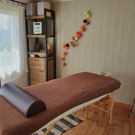 Massages Chi Nei Tsang, réflexologie plantaire à la demande