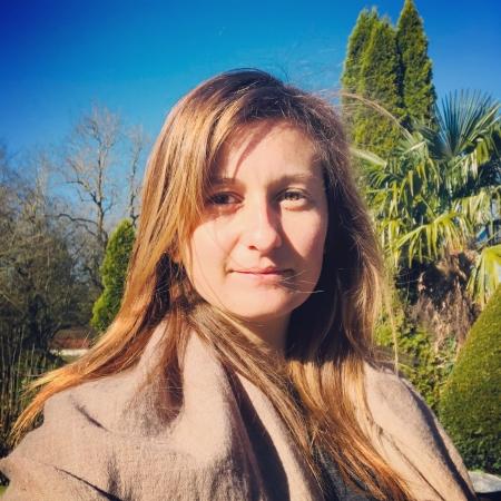 Marie Alix Bapt, naturopathe, soins énergétiques