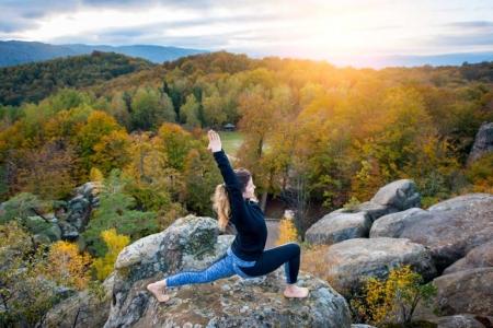 Rituel yoga